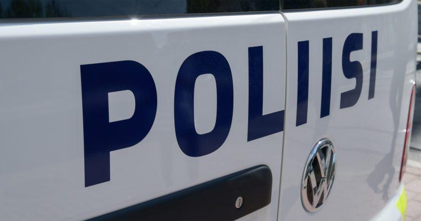 Poliisin tekemän tilannearvion mukaan kyseessä oli vakava hengen ja terveyden vaara.