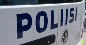 Turun lähiössä ammuttiin välienselvittelyssä käsiaseella – poliisi otti viisi miestä kiinni