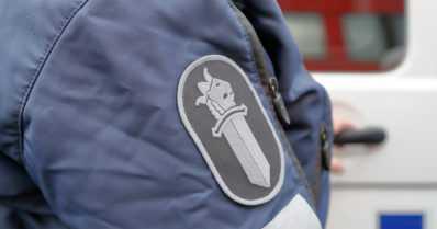 Tapanäpistelijät työllistivät poliisia – päivän ennätysmies on jäänyt 73 kertaa kiinni vuoden sisällä