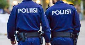 Poliisi turvaa vapun järjestyksen ja turvallisuuden – vietä vappua omassa kuplassa