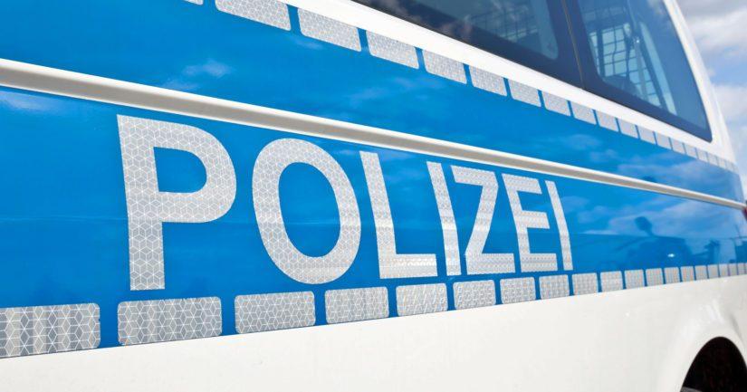 Etsintäkuulutettu on otettu Saksan poliisin toimesta kiinni Saarbrückenin kaupungissa.