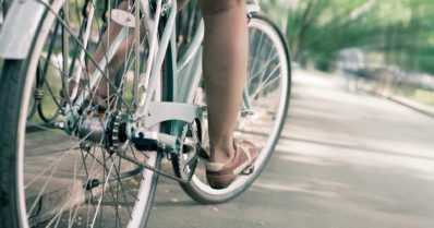 Polkupyöräilijät törmäsivät toisiinsa alikulkutunnelissa – mies kuoli sairaalassa vammoihinsa