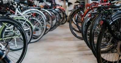 Korona-aika lisäsi murtoja pyöräkellareihin – yleiset tilat voivat olla varkaille helpompi kohde kuin asunnot