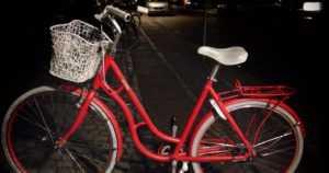 Tiedätkö mitä teet – löysitkö kadulta rahapussin tai ojassa lojuneen polkupyörän?