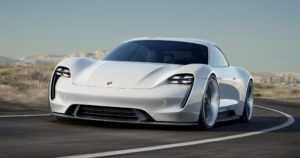 Porschen ensimmäisen täyssähköauton kehitystyö etenee – Mission E:n tuotantoversio myyntiin vuonna 2020