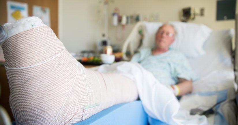 Tärkeää on tunnistaa osteoporoosia sairastava, pelkkä murtuman hoito ei riitä.