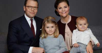 Näin kruunu siirtyy – seuraavina Ruotsissa hallitsee kaksi kuningatarta