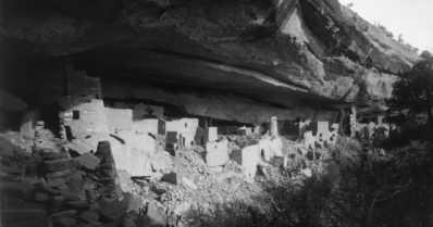 Kansallismuseo luovutti 1200-luvulta olevat pueblo-intiaanien jäänteet – haudattiin uudelleen Mesa Verdeen