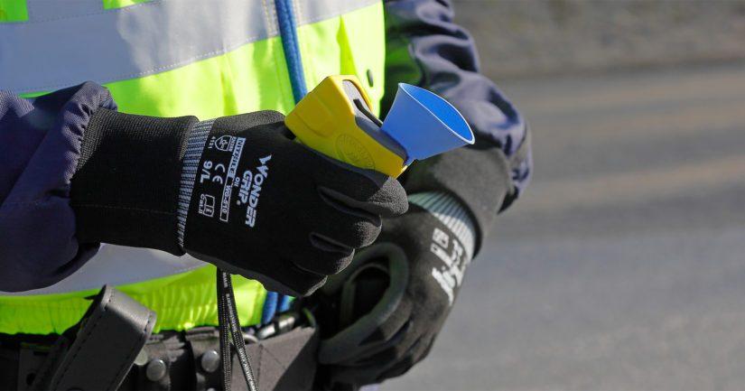 Rattijuopumusvalvonnan ohella poliisi valvoo myös yleistä järjestystä ja turvallisuutta etenkin anniskelupaikkojen läheisyydessä.