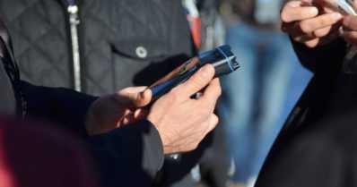 Liikenneraittiuspäivänä poliisi valvoo tehostetusti – varaudu puhaltamaan