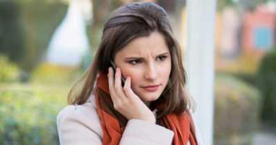 Pilapuhelut aiheuttaneet hämmennystä ja huolta – jätä vastaamatta tähän numeroon