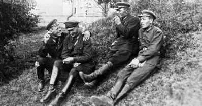 Suomalaiset taistelivat suomalaisia vastaan – mutta suurin osa punaupseereista koki karun kohtalon