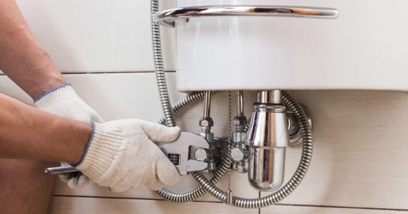 Merkittävää säästöä kun saadaan aikaan jo rikkinäiset vesikalusteet korjaamalla.