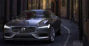 Tekeekö Pyhimys-Volvo paluun – Polestarin sportticoupé esitellään pian