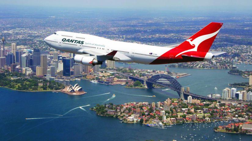 Neljättä vuotta peräkkäin voiton turvallisuusarvioinnissa vei australialainen Qantas.