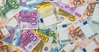 Velkaraha ei maailmasta lopu – euroalueen keskuspankki on luonut uutta rahaa miljarditolkulla