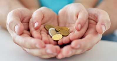 Rahankeräys helpottuu tulevaisuudessa – 10 000 euron pienkeräykseen ei tarvittaisi lupaa