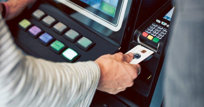 Suomessa on lähes kuusi kertaa enemmän rahapeliautomaatteja kuin Ruotsissa ja Norjassa.