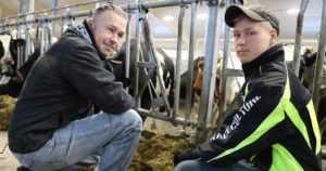 """Maitotilalla katsotaan positiivisesti tulevaisuuteen – """"Kehitys ei saa pysähtyä, mutta vauhdin voimme säädellä itse"""""""