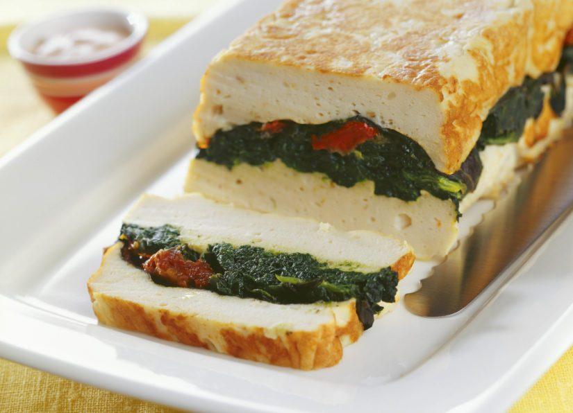 Kalamureke maistuu sekä kylmänä että lämpimänä ja alku- tai pääruokana.