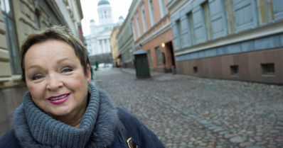 Seppälä oli tv-sarjan esikuva – päättyykö vaatekauppaketjun tarina konkurssiin?