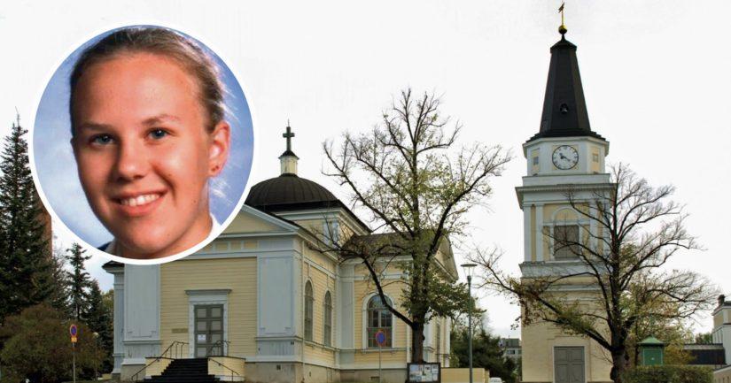 Raisa Räisänen katosi Tampereella 20 vuotta sitten. Tapaus on yhä täysi mysteeri ja sitä tutkitaan murhana.