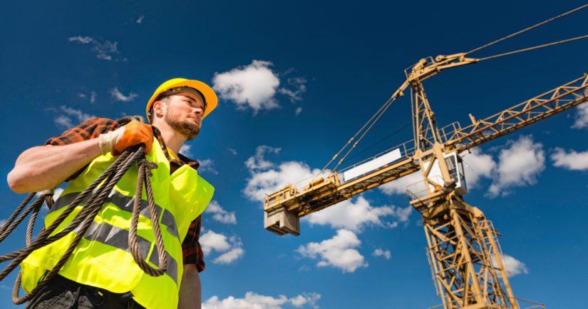 Rakennusalan työttömyysaste oli helmikuussa 17,6 prosenttia ja työtä vailla lähes 10 000 työttömyyskassan jäsentä.