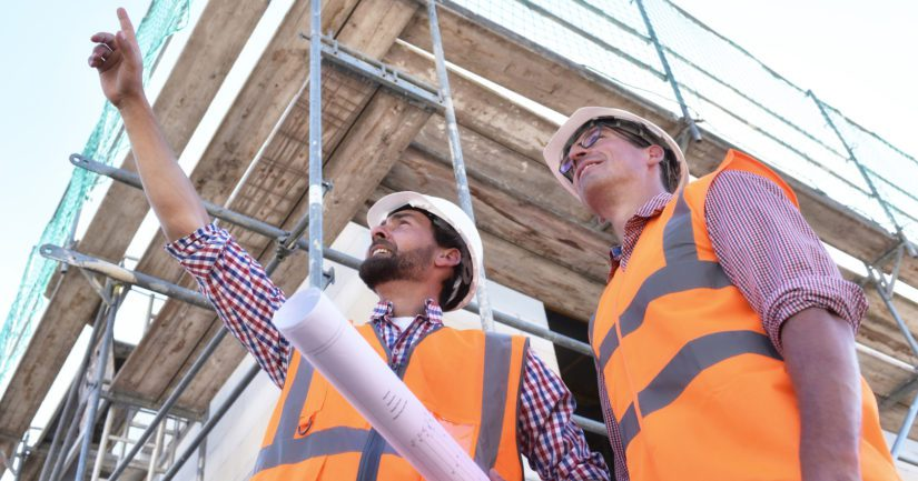 Kuka vastaa remontin turvallisuudesta – tiesitkö että tikapuilta ei saa työskennellä?