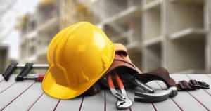 Rakennustyöntekijä putosi 2,5 metrin korkeudesta parvelta – yhteisösakkoa 10 000 euroa työturvallisuusrikoksesta