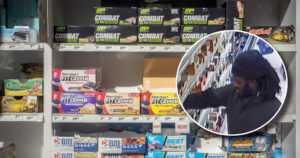 Rastamiehen epäillään työntäneen rautanauloja proteiinipatukoihin – poliisi kaipasi vihjeitä
