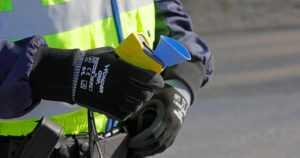 Poliisi kertoo rattijuopon puhaltaneen 6,50 promillen tuloksen – lukema on tappava