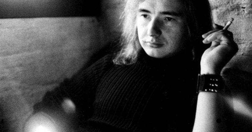 Rauli Aarre Tapani Somerjoki kuoli 14.1.1987 Helsingissä, kaksi viikkoa kihlautumisensa jälkeen, vain 39-vuotiaana.