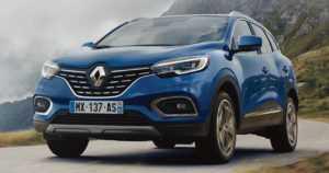 Renaultin suosikki-SUV saa faceliftin – Kadjarin uusin painos ensiesitellään kotiyleisölle