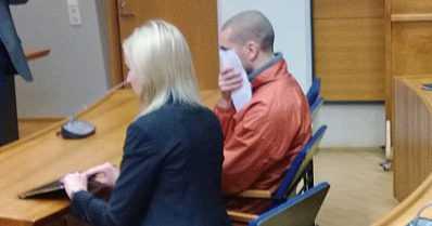 Murhasi tyttöystävän isän – 20-vuotias tuomittiin elinkaudeksi vankeuteen