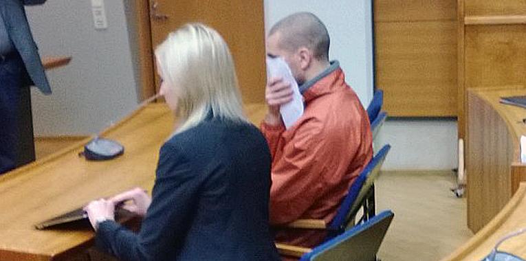 Reno Christian Santala, 20, tuomittiin elinkautiseen tyttöystävänsä isän murhasta. Todennäköisesti asian käsittely jatkuu hovioikeudessa.