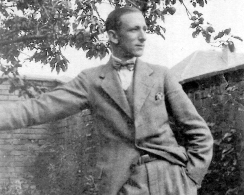 Brittivakoilija Rex Bosley viihtyi seurapiireissä ja kohosi jopa presidentti urho Kekkosen luottoystäväksi.