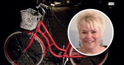 Poliisi kaipaa edelleen havaintoja kadonneesta Riitasta – poistui punaisella polkupyörällä