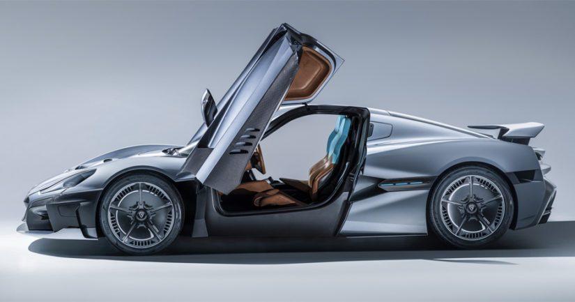 C_Two pystyy haastamaan suorituskyvyllään maailman nopeimmat autot.