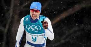 Ristomatti Hakola ylsi olympiafinaaliin – Suomen mitalisaldo ei saanut vielä jatkoa