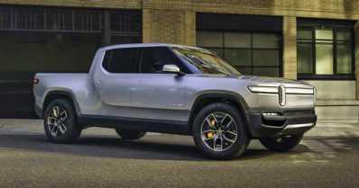 Amerikkalaiselta start-upilta täyssähköinen pick-up – Rivian kiihtyy reilussa kolmessa sekunnissa nollasta sataan