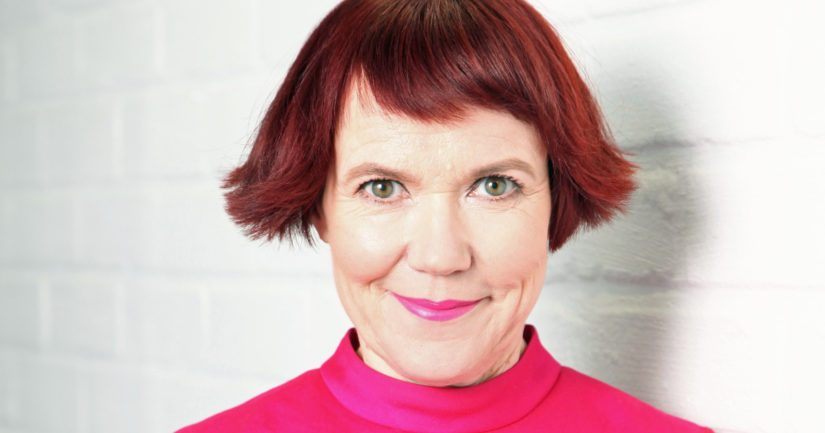 Rosa Liksomin Everstinna-romaanista tehty näytelmäsovitus on parhaillaan Helsingin Kaupunginteatterin ohjelmistossa.