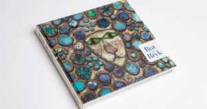 Rut Bryk – elämän taide on vuoden paras taidekirja