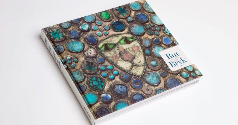 Harri Kalhan teos Rut Brykistä palkittiin parhaana taidekirjana.