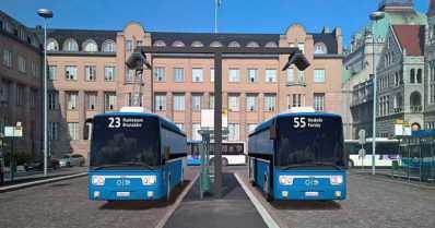 Sähköbussit kulkevat hiljaa ja ilman päästöjä – ovatko ne vaihtoehto?