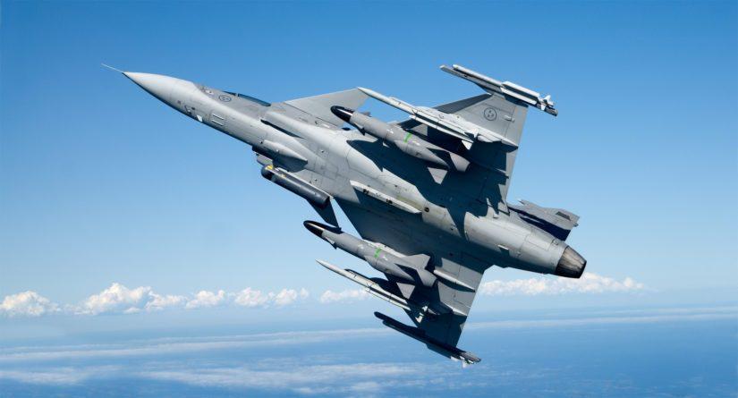 Ruotsalaisen Saab Gripenin hankinta syventäisi pohjoismaista puolustusyhteistyötä.