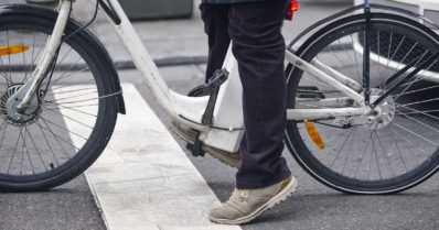 """Poliisi vanginnut useista sähköpolkupyörävarkauksista epäillyn – """"Varkaille on entistä enemmän mahdollisuuksia"""""""