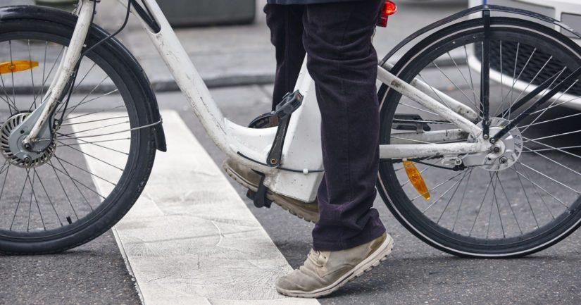 Sähköpyörä on varkaalle houkutteleva kohde, sillä ne ovat peruspyöriä reilusti kalliimpia.
