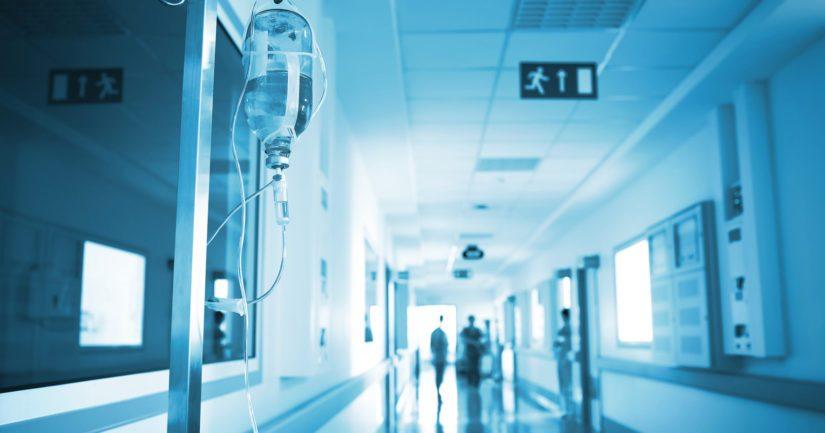 Toinen onnettomuudessa loukkaantunut henkilö on sairaalahoidossa.
