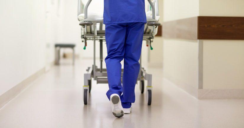 Merkittävin muutos olisi se, että sairaanhoitajan vastaanotosta perittävästä maksusta säädettäisiin lailla.
