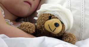 """Elinsiirtoa tarvitsevilla lapsilla on usein synnynnäinen vika – """"Jokainen sairastunut lapsi on sankari"""""""
